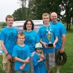 2014 Winner: Team Sargent