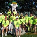 2013 Winner: Team Sargent - 2013